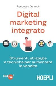 digital marketing integrato libro