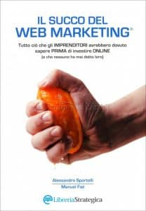 libro il succo del web marketing