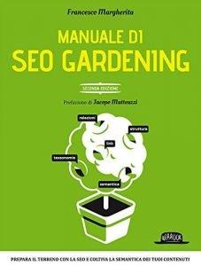 libro manuale di seo gardening