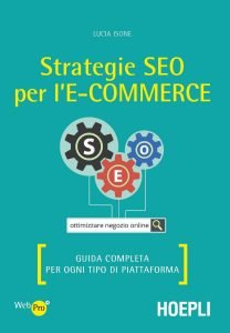 libro strategie seo per l'ecommerce