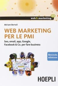 libro web marketing per le pmi