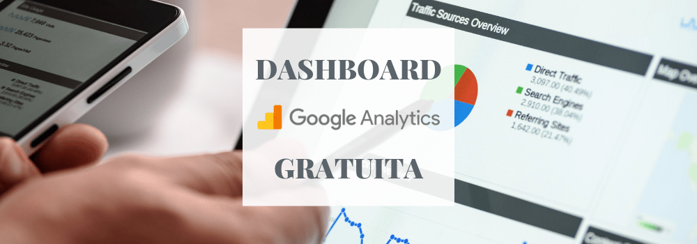 dashboard gratuita google analytics