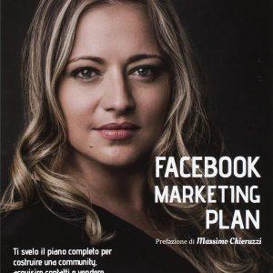 libro facebook marketing plan veronica gentili