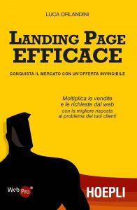 Landing page efficace per PPC
