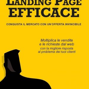 Landing page efficace per PPC