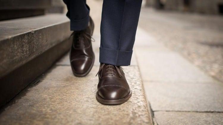 velasca scarpe startup intervista