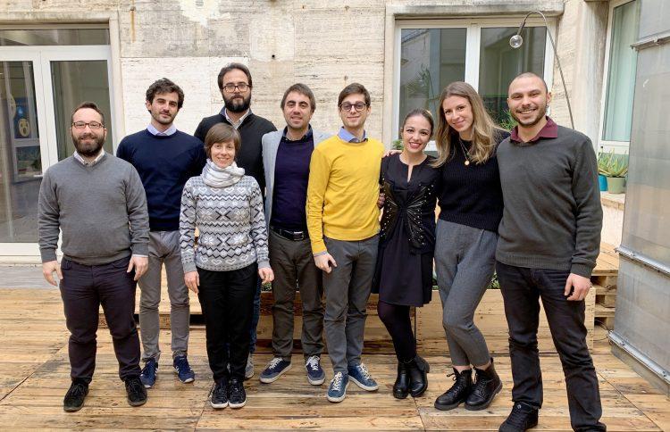 genomeup team