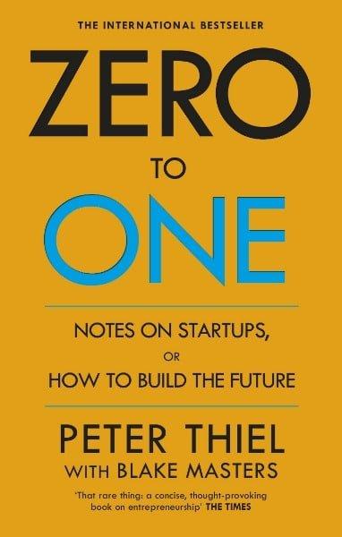 libri per startup