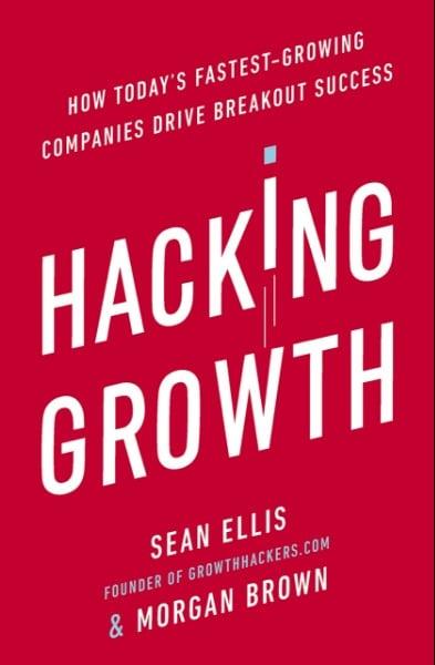 libri per startup in crescita