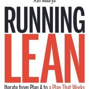 running lean libro per startup