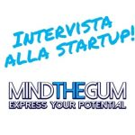 Mind The Gum: la startup del chewing-gum per la concentrazione
