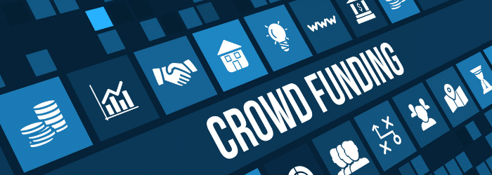 crowdfunding cos'è