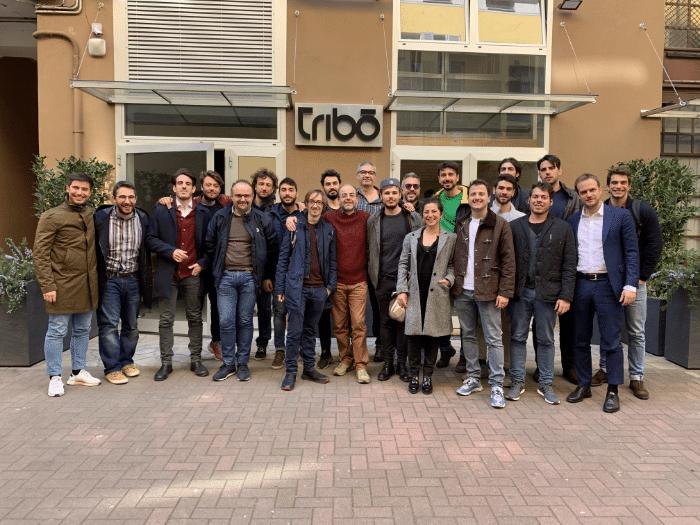 startup district milano