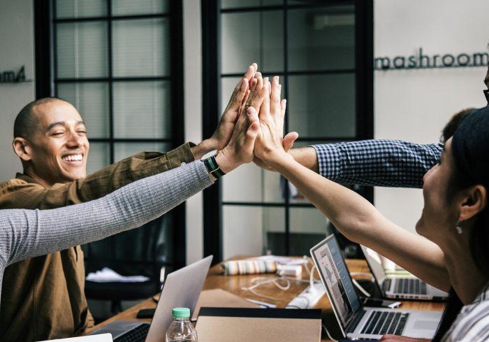 7 consigli per costruire un team coeso e compatto per la tua startup