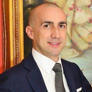 Angelo Ferraro Kineton - Intervista