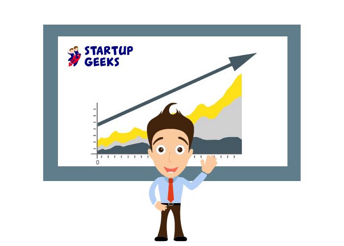 Comunicazione e standing adeguati per il pitch della tua startup