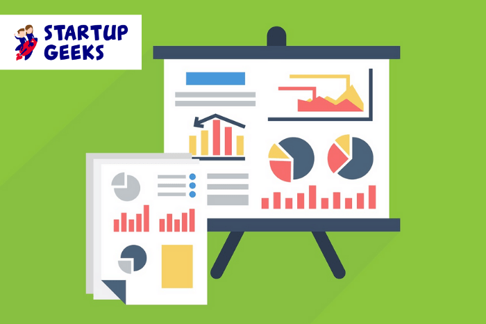 Come struttura un pitch deck per la presentazione della tua startup