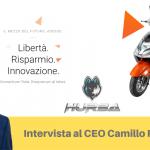 Hurba: dalla ricerca dei fornitori in Cina fino al lancio: Intervista al CEO Camillo Piscitelli