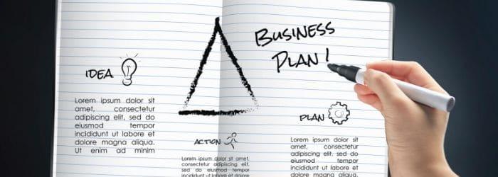 cos'è un business plan?