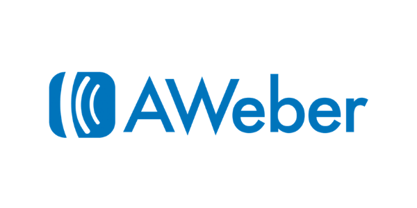 aweber logo