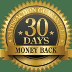 logo garanzia 30 giorni