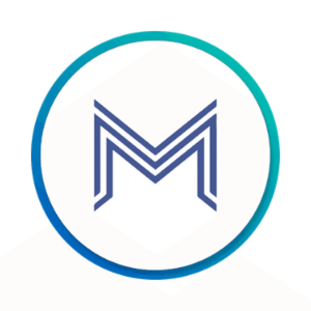 Madgicx logo