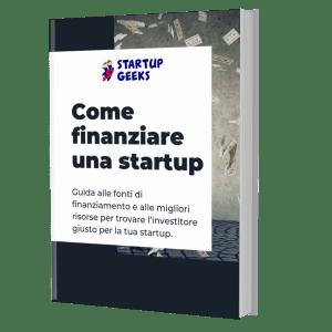 come finanziare una startup ebook