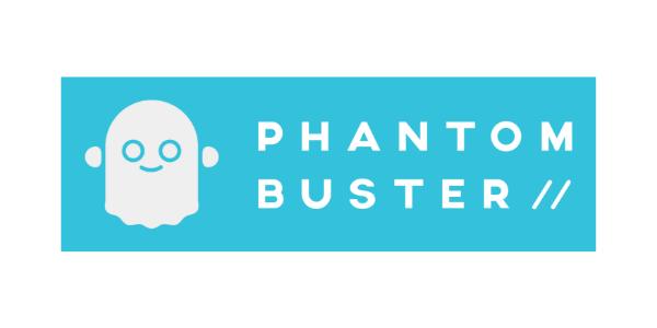 Phantombuster - logo