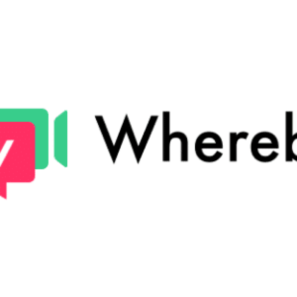 whereby logo png