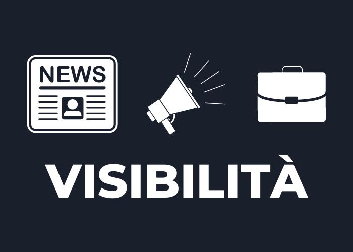 visibilità startup geeks