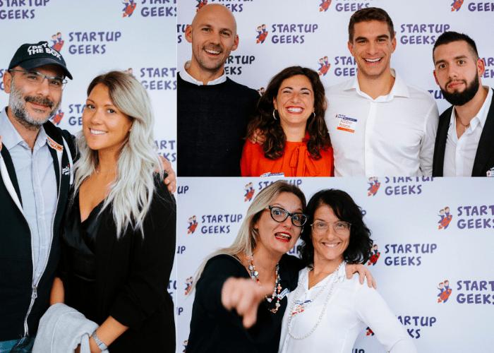 eventi startup geeks premium