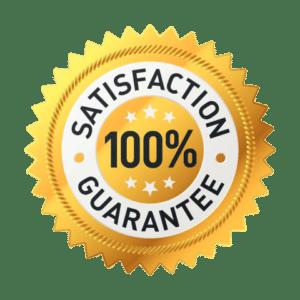 100% soddisfatto o rimborsato