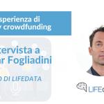 Intelligenza artificiale voice: Omar Fogliadini ci racconta LIFEdata e la sua campagna di equity crowdfunding
