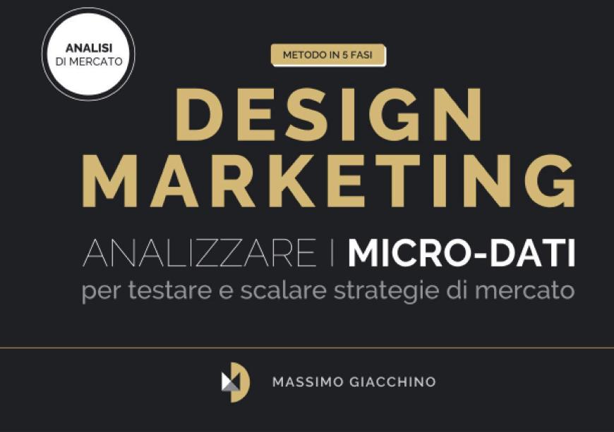 Design Marketing (libri per startup)