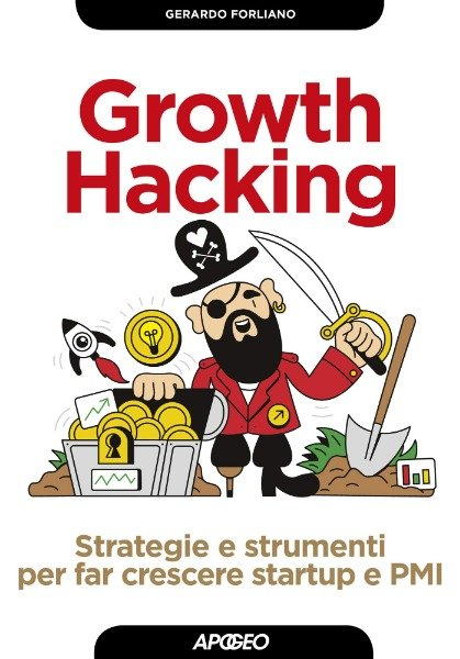 libro sul growth hacking per startup