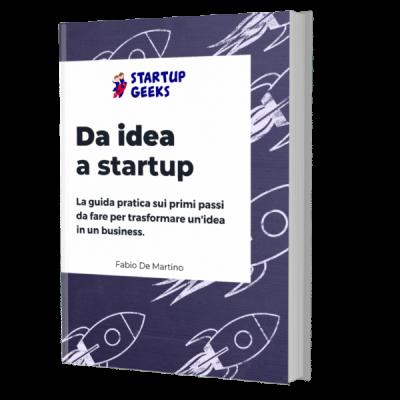 passi per trasformare una idea in startup