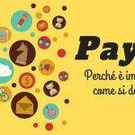 Payoff: perché è importante per la tua startup e in che modo si determina
