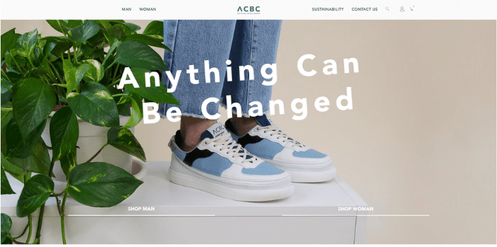 acbc startup fashion