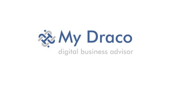 My draco logo