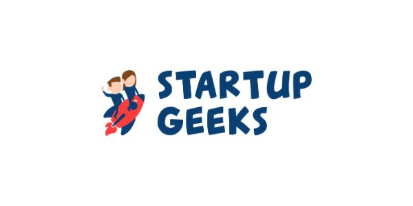 Logo Startup Geeks
