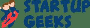 startup geeks logo 2020