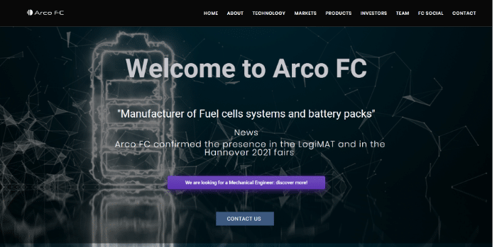arco fc crowdfunding