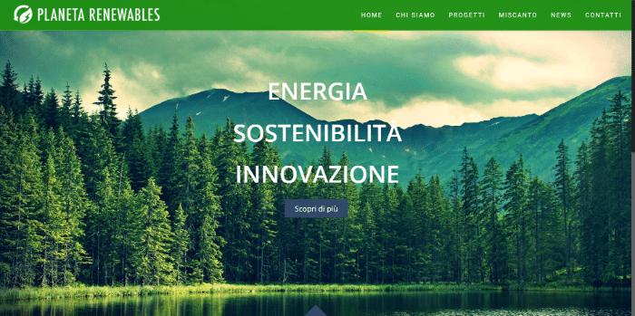 planeta renewables startup green
