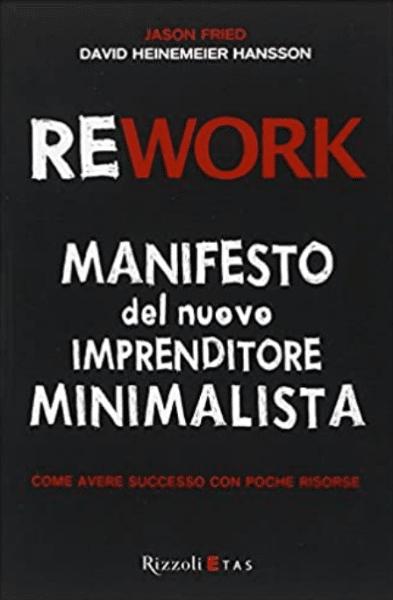 rework manifesto del nuovo imprenditore
