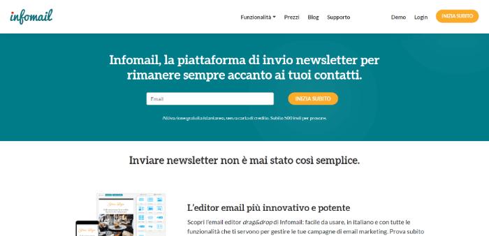 infomail