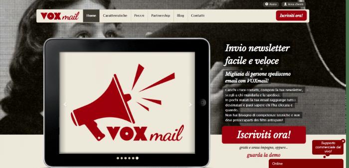 voxmail