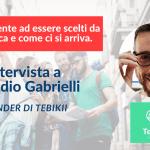 Intervista al founder di Tebikii: la startup scelta da Nana Bianca
