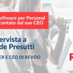 REVOO, il software di personal trainer raccontato dal suo CEO