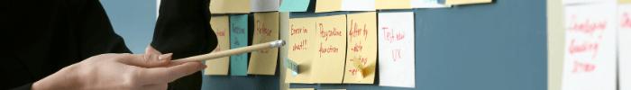 il processo della metodologia scrum
