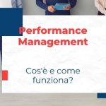 Cos'è il Performance Management?